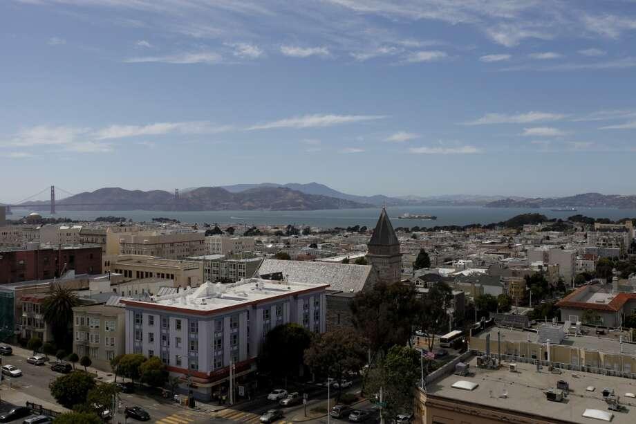 2. San Francisco, CA