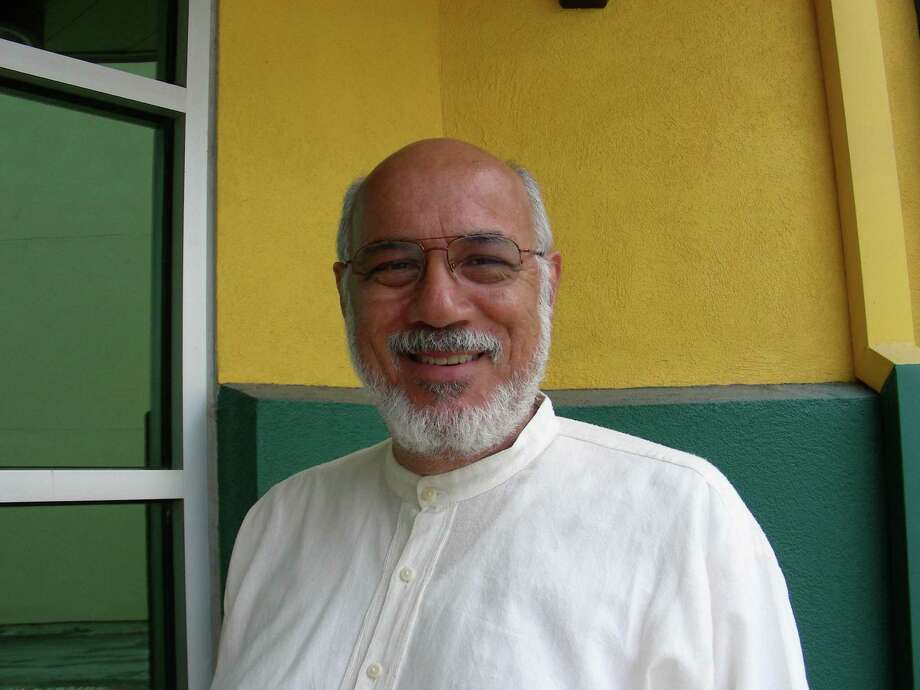 Juan Flores is executive director of La Fe Policy Research and Education Center. Photo: Courtesy Photo