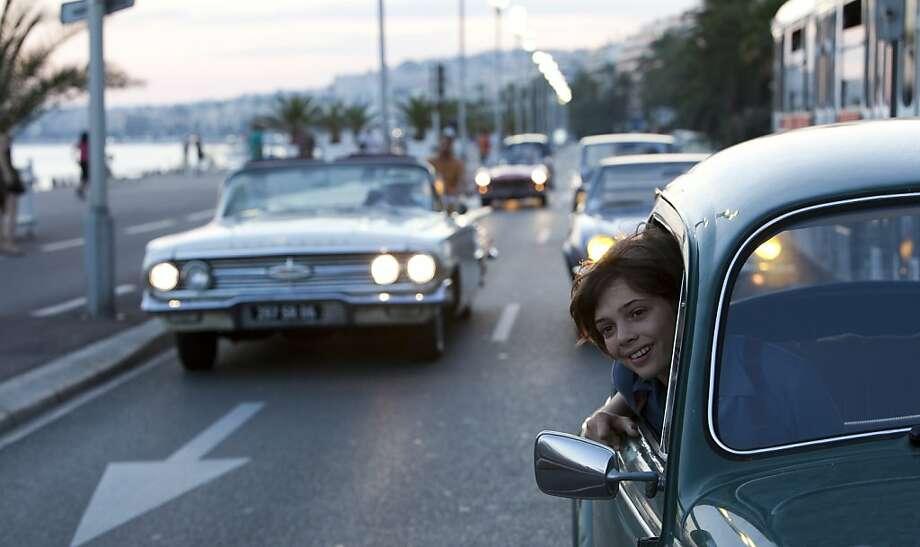"""The Zigzag Kid,"" a Dutch film, opens the festival. Photo: S.F. Jewish Film Festival"