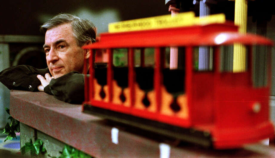 Fred Rogers died 10 years ago of cancer, but his good-hearted nature still packs influence, as the Pittsburgh Theological Seminary has been devoting its summer leadership conference to insights from his life and work. Photo: Associated Press File Photo