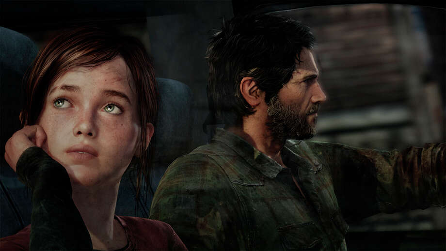 "Gamers will develop a tense emotional bond with the story and characters in the survival horror game, ""The Last of Us."""