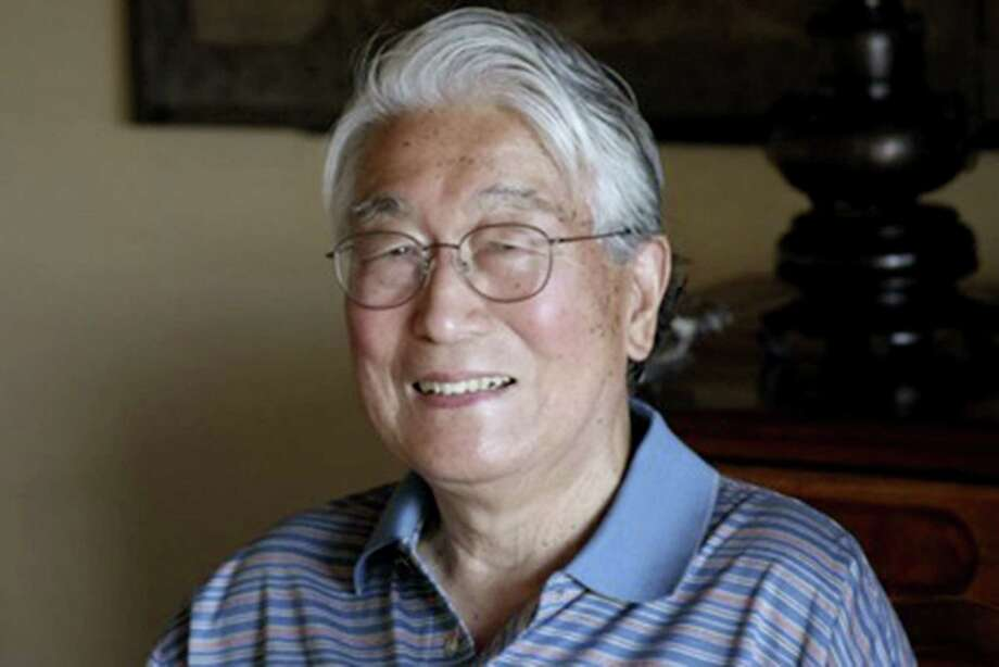 Dr. Nobuyoshi Hagino was working on a book until just before his death, his daughter says.
