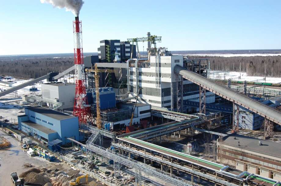 No. 32 -- Estonia, $6.53/gallon  Estonians use less gasoline than the global average, but with their relatively low incomes, the fuel bill takes a toll on family budgets. The price of gas declined 2.5 percent for the quarter.  [Photo: The new, state-of-the-art Enefit280 oil shale refinery in northeastern Estonia] Photo: Gary Peach, Associated Press
