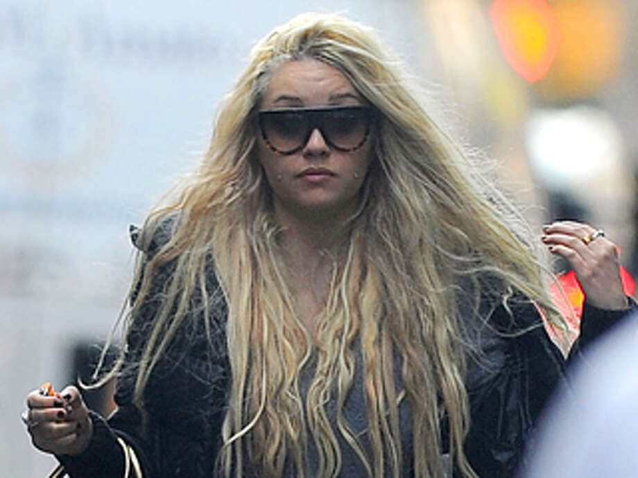 Former Nickelodeon star Amanda Bynes, who has had legal troubles this year, including an alleged DUI, is #7 on Yahoo's list of top searches for 2013.  Photo: JD/FAMEFLYNET PICTURES / © 2013 FameFlynet, Inc - Beverly Hills, CA, U.S.A.