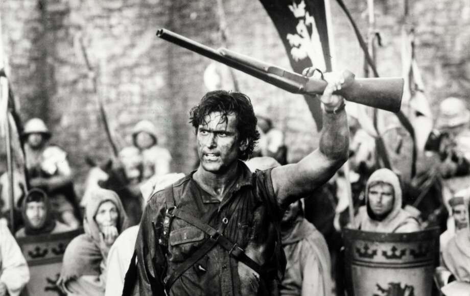 Zombies No. 6