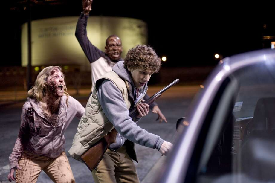 Zombies No. 5