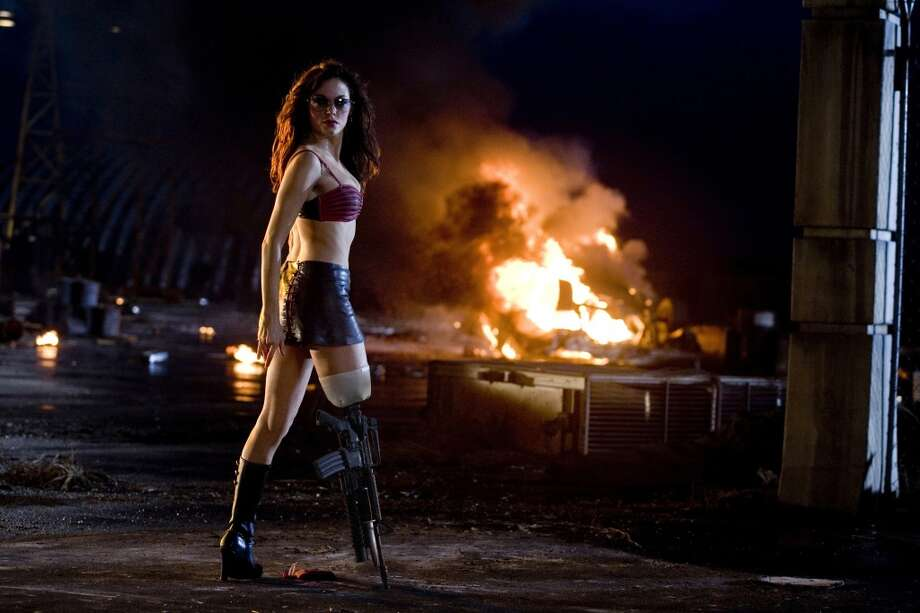 Zombies No. 4