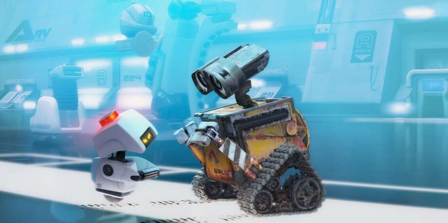 Pixar No. 2