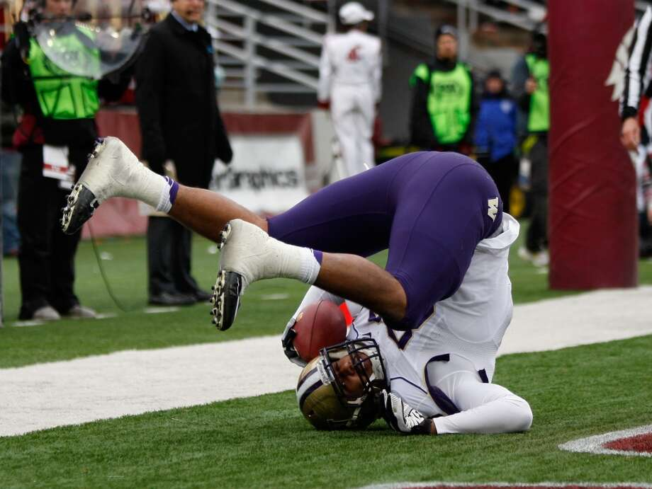 4. How much will Austin Seferian-Jenkins play in 2013? Still suspended from team activities following a DUI charge in April, Austin Seferian-Jenkins' future with the Huskies is very much in question as the star tight end continues to let the legal process play out. Also waiting a legal decision, head coach Steve Sarkisian has not yet issued a punishment from the team.   With so much uncertainty surrounding a potential top-10 pick and the team's top play-maker, it remains to be seen if Seferian-Jenkins will be in uniform when the season kicks off. The Huskies likely won't be able to contend for a Pac-12 title without their star tight end.