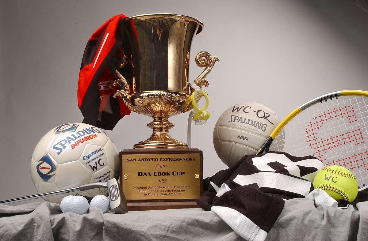 The Dan Cook Cup