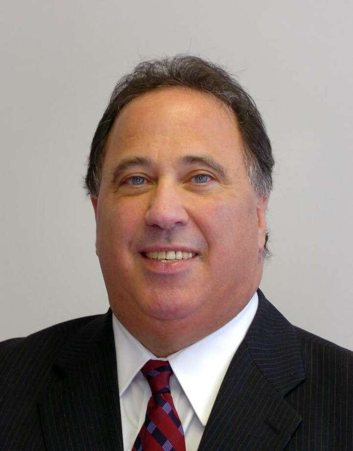 Milford Public Schools Superintendent Dr. Harvey B. Polansky. Photo: Autumn Driscoll / Connecticut Post