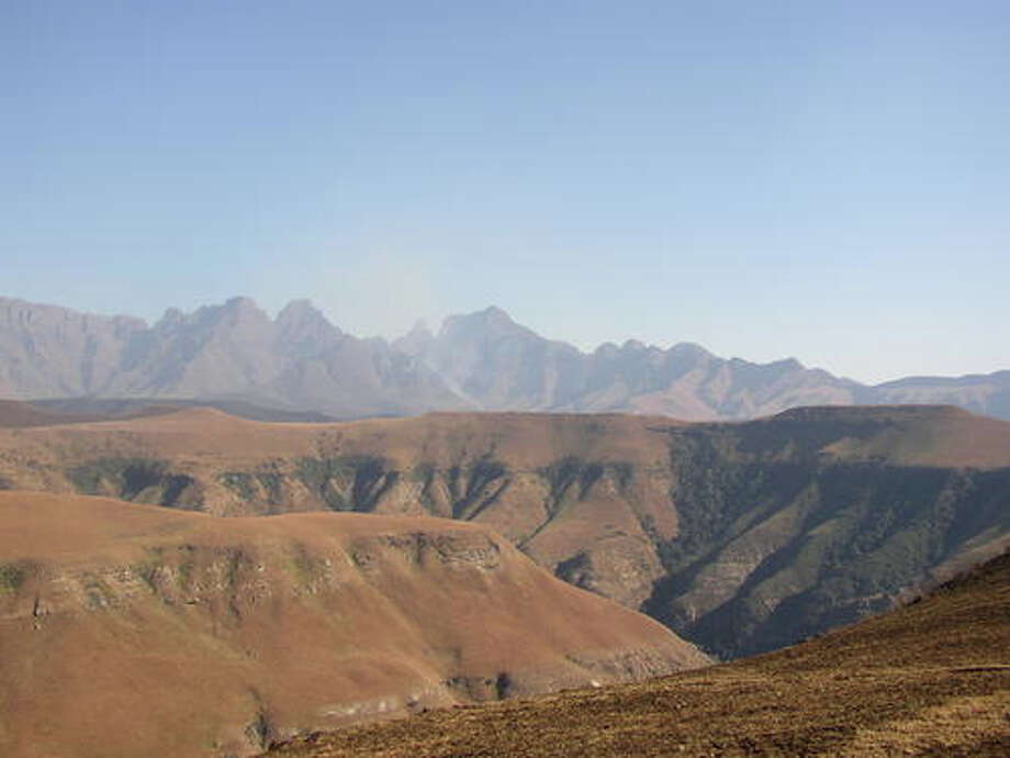 Lesotho's Sehlabathebe National Park has been added as an extension to the World Heritage Site of uKhahlamba Drakensberg Park  in South Africa), which is now to be named Maloti Drakensberg Tranboundary World Heritage Site.