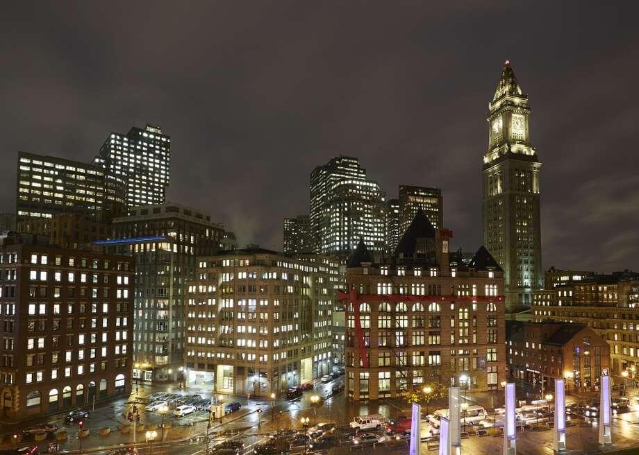 8. Boston, MA