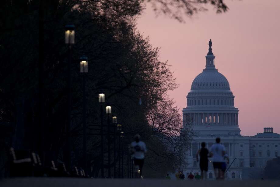5. Washington D.C.