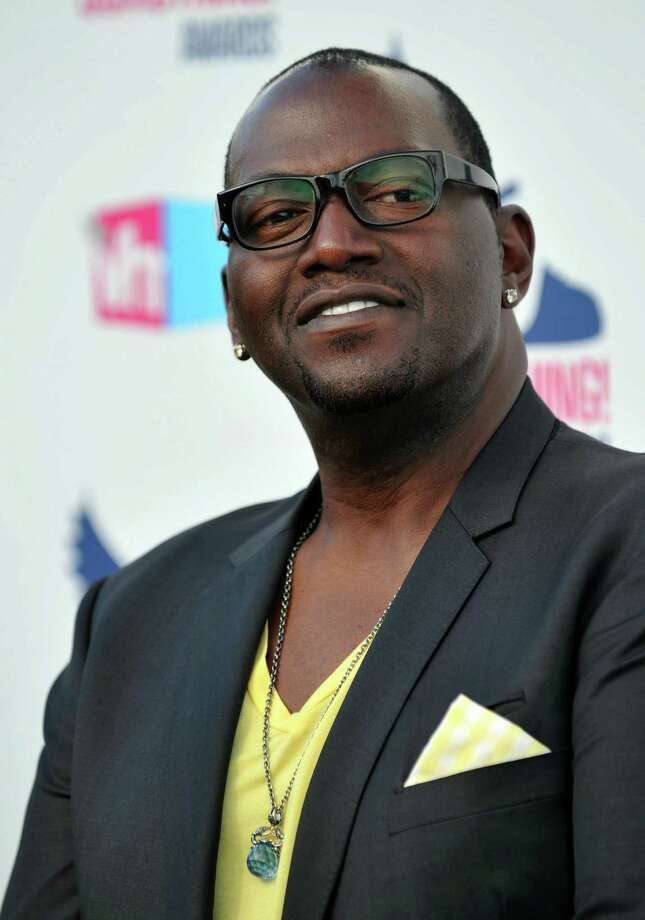 HOLLYWOOD - JULY 19:  TV personality Randy Jackson arrives at the 2010 VH1 Do Something! Awards held at the Hollywood Palladium on July 19, 2010 in Hollywood, California.  (Photo by Alberto E. Rodriguez/Getty Images for VH1) Photo: Alberto E. Rodriguez / 2010 Getty Images