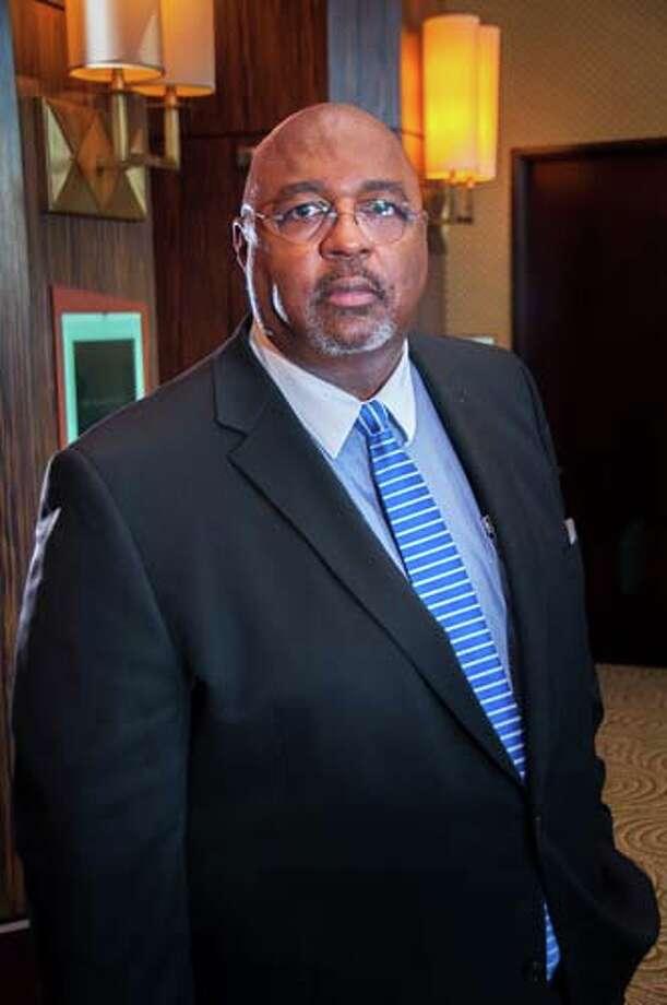 Honoree Darryl King Photo: Grady Carter