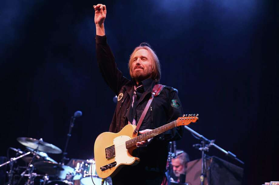 Tom Petty performs onstage at the Firefly Music Festival at The Woodlands of Dover International Speedway on June 22, 2013 in Dover, Delaware.  Photo: Theo Wargo, (Credit Too Long, See Caption) / 2013 Getty Images