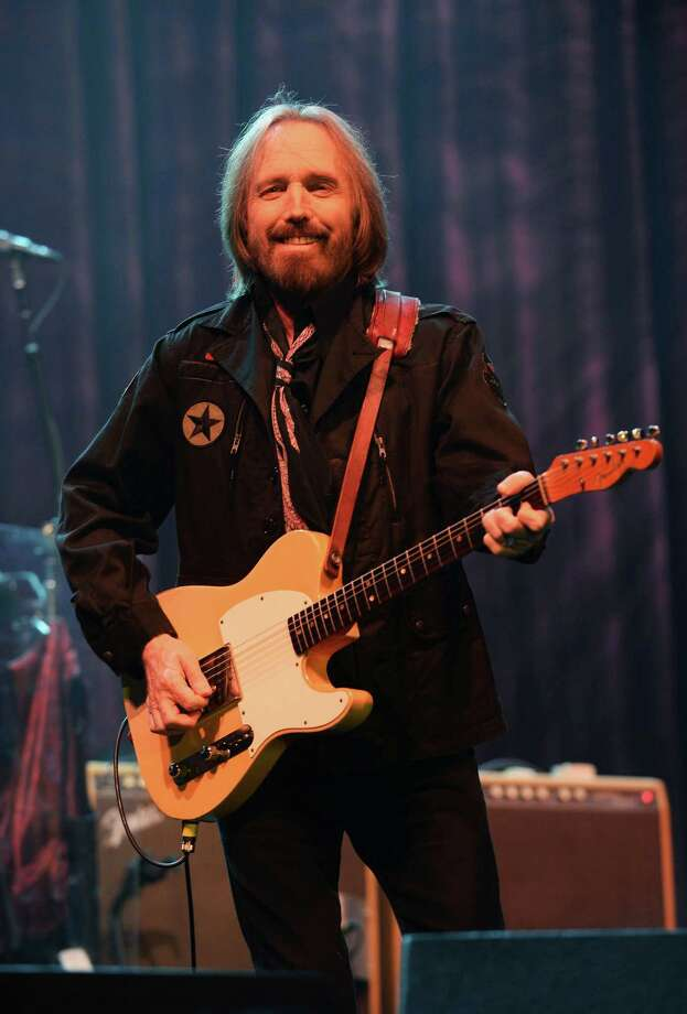 Tom Petty of Tom Petty and the Heartbreakers performs onstage at the Firefly Music Festival at The Woodlands of Dover International Speedway on June 22, 2013 in Dover, Delaware. Photo: Theo Wargo, (Credit Too Long, See Caption) / 2013 Getty Images