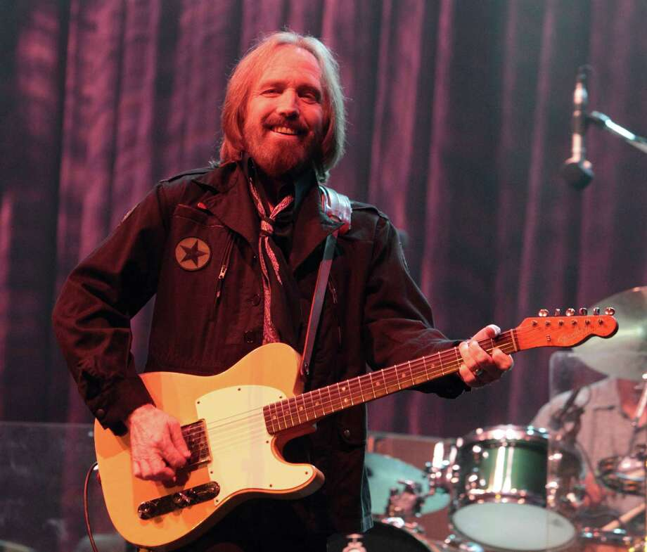 Tom Petty performs on Day 2 of the Firefly Music Festival at The Woodlands on Saturday, June 22, 2013, in Dover, Del.  Photo: Owen Sweeney, Associated Press / Invision