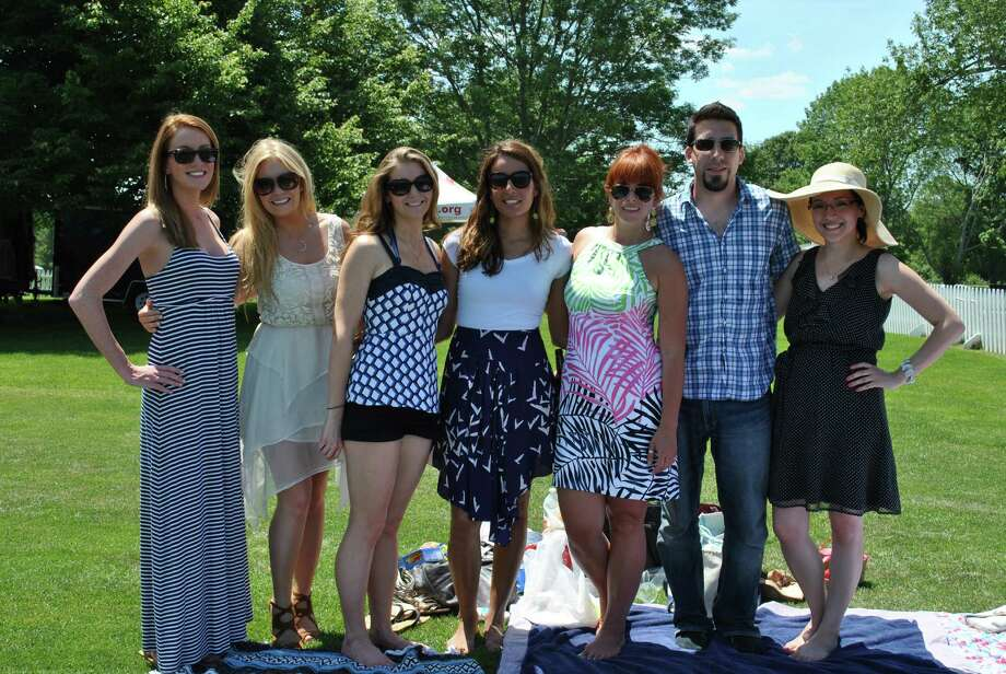 Were you SEEN at the polo match in Greenwich on June 23? Photo: Lauren Stevens, Lauren Stevens/Hearst Media Group /  Copyright © Lauren A Stevens 2013