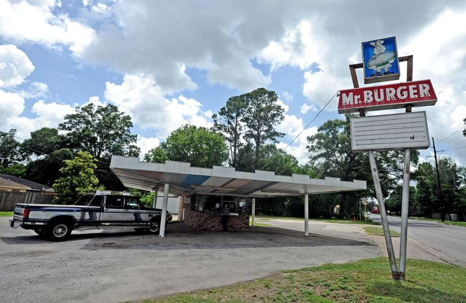 Mr. Burger on East Lucas, which has been open for over 50 years, is June 20, Cat5 restaurant of the week. Photo taken: Randy Edwards/The Enterprise