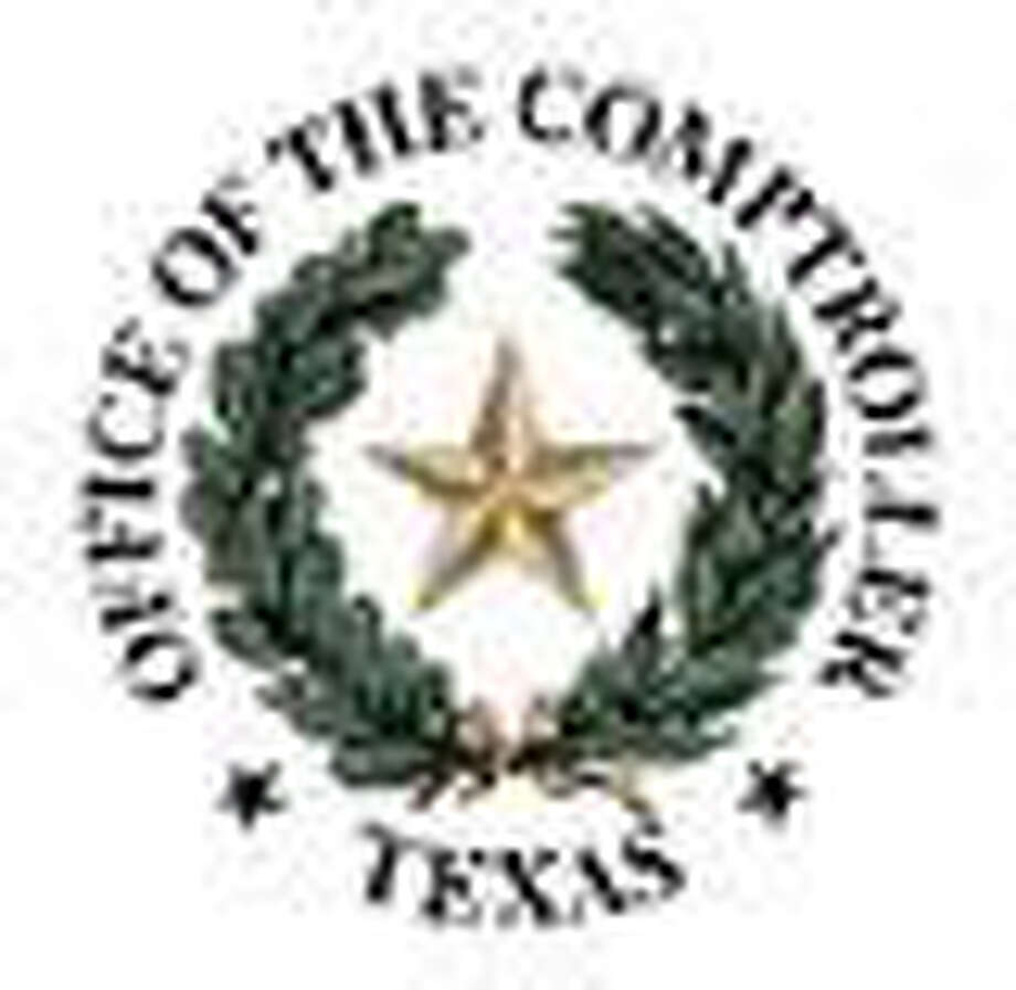Texas State Comptroller
