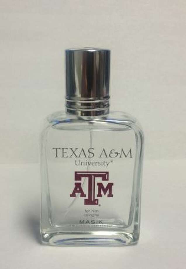 Texas A&M will join other SEC schools, as well as several other universities from around the country, in having their own scent. See how the colognes of other colleges smell.(Masik)
