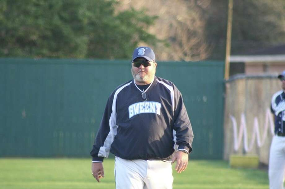 Scott Carter, who was approved Monday as the new Port Neches-Groves head baseball coach, comes from Sweeny where he coached for nine season. Photo: Facebook