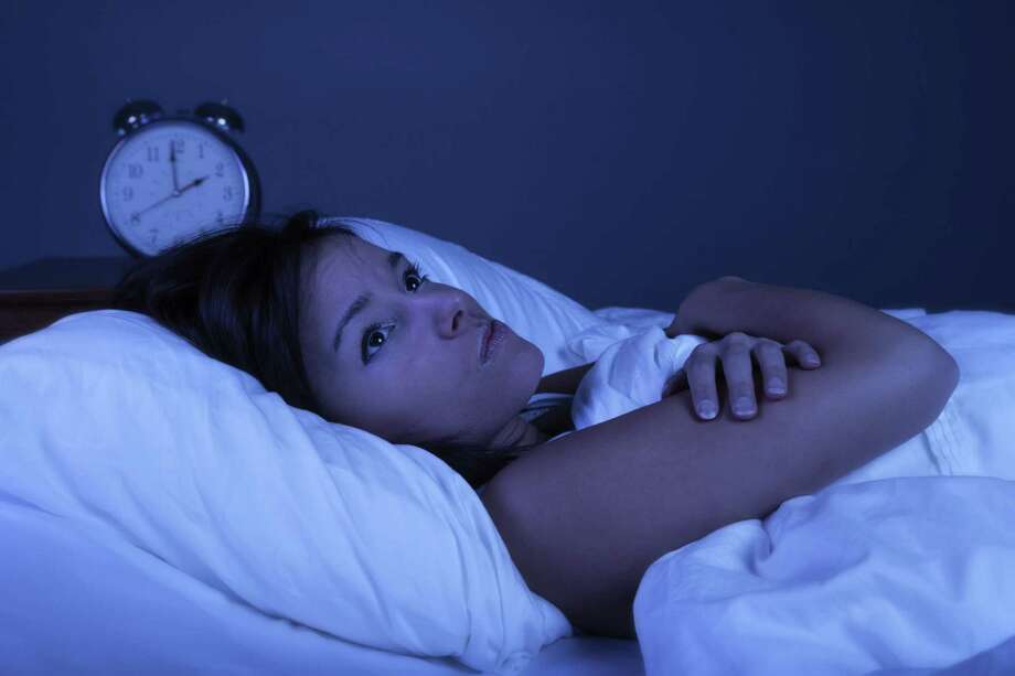 A national poll conducted by the University of Michigan and released in October found that almost half of those 65 and older have trouble getting to sleep, and more than a third are taking prescription or over-the-counter sleep aids.