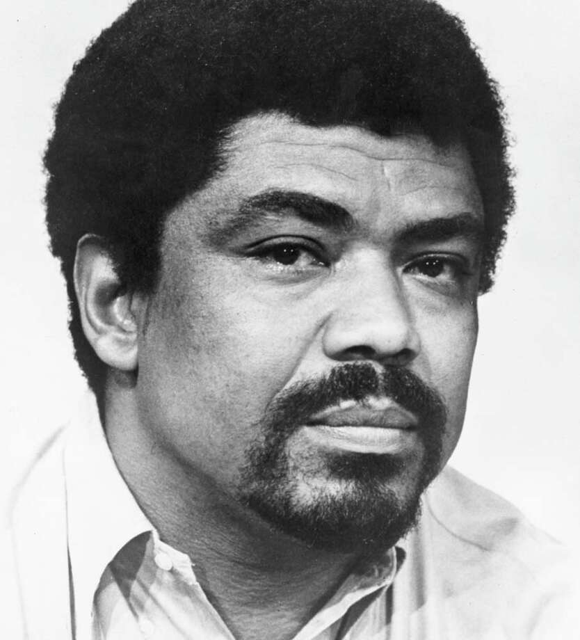 Dancer and choreographer Alvin Ailey Photo: Keystone, Getty Images / Hulton Archive