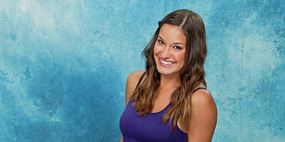 Jessie Kowalski, 25, of Beaumont makes her 'Big Brother' debut at 7 p.m. Wednesday on CBS.  Photo courtesy of CBS Photo: CBS, STF / ©2013 CBS BROADCASTING INC. All Rights Reserved.