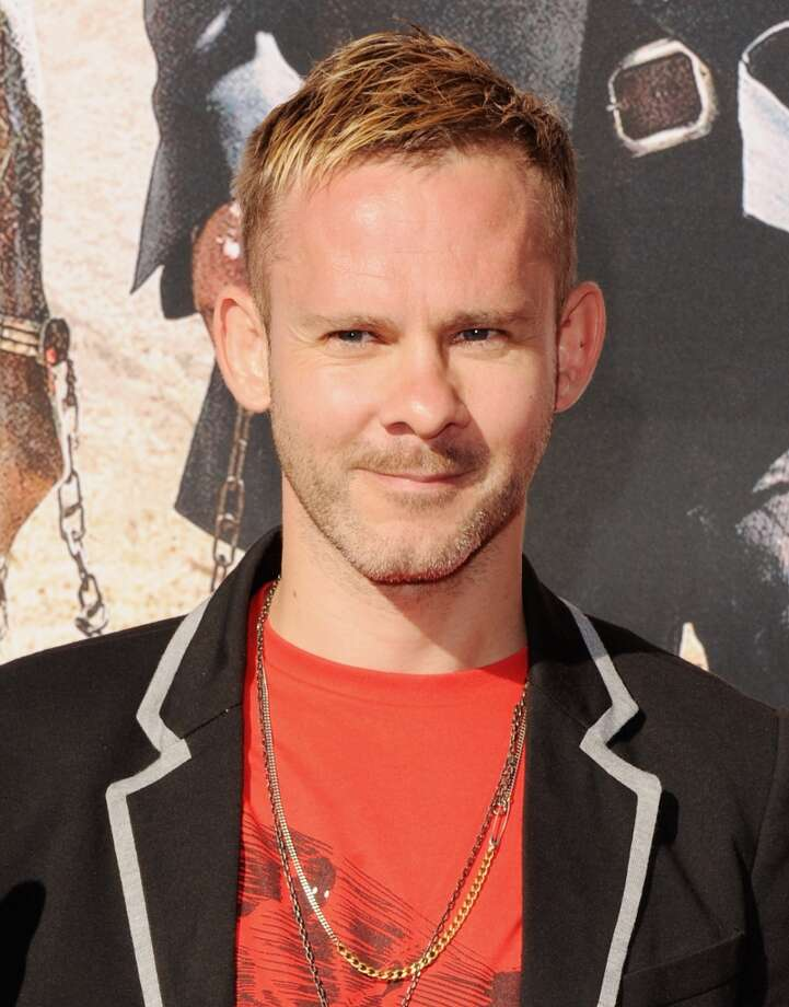 "ANAHEIM, CA - JUNE 22:  Actor Dominic Monaghan arrives at the Los Angeles premiere ""The Lone Ranger"" at Disney California Adventure Park on June 22, 2013 in Anaheim, California.  (Photo by Jon Kopaloff/FilmMagic)"