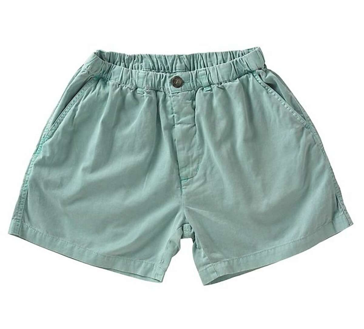 Chubbies, a Potrero Hill shorts company, has been making (and selling out of) its bro-tastic Americana short-shorts, with loyal fans nationally and abroad.