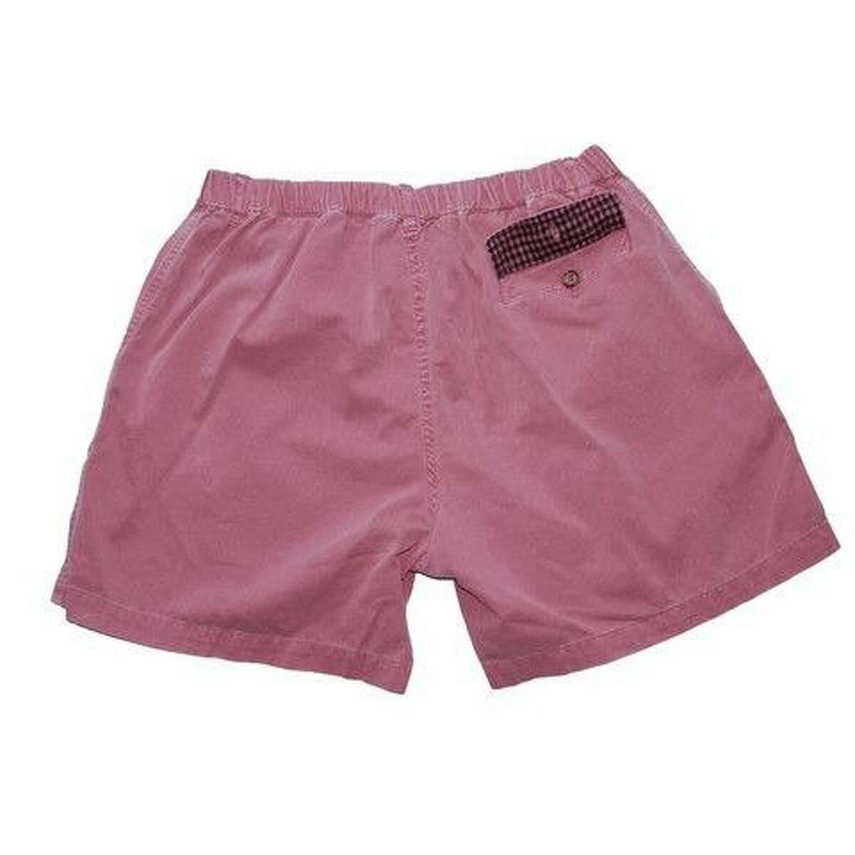 The Derby, $49.50. Chubbies, a Potrero Hill shorts company, has been making (and selling out of) its bro-tastic Americana short-shorts, with loyal fans nationally and abroad.