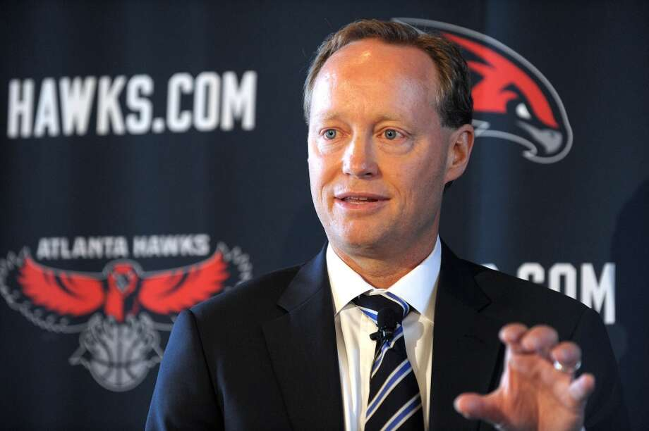 Before he was coach of the Atlanta Hawks, Mike Budenholzer was ...