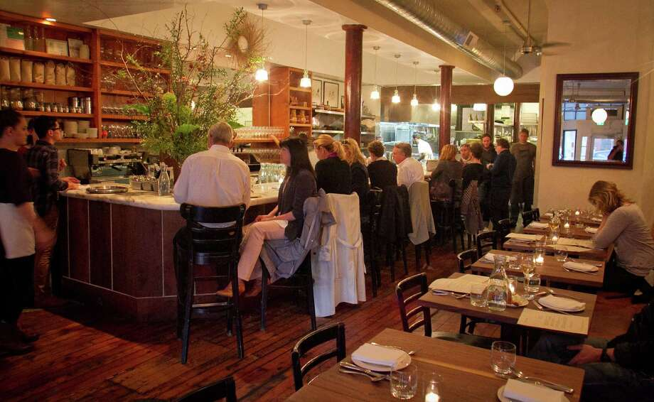 Bar Tartine, San Francisco Photo: John Storey, Special To The Chronicle / ONLINE_Yes