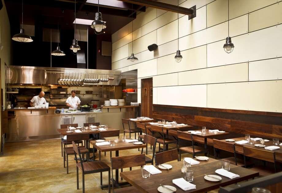 Central Kitchen, San Francisco