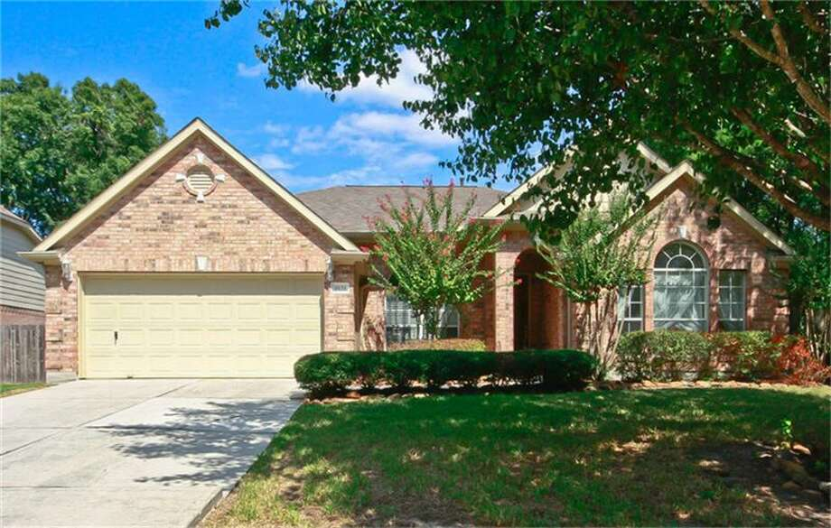 4631 Windy Gorge  Drive