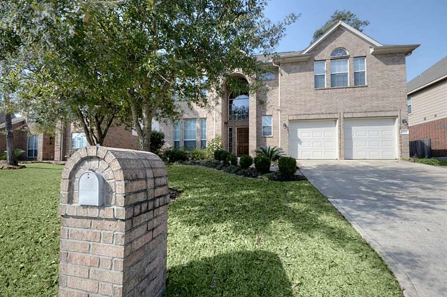 18519 Regatta Road, Humble