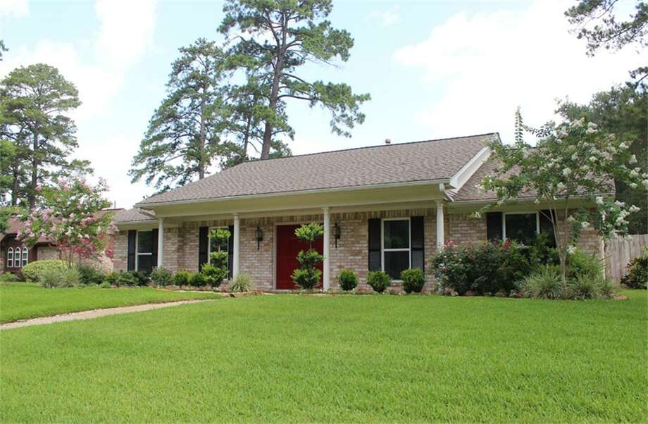 27117 Pyeatt Lane, Conroe