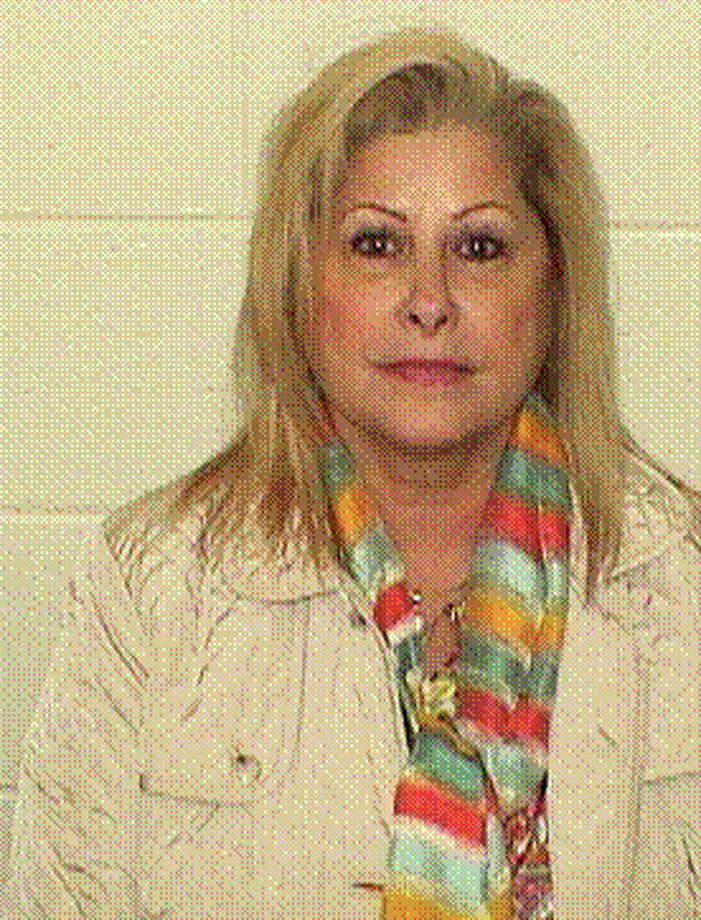 Carolyn Novotny, who was arrested for falsely reporting her Labrador retriever was stolen while she was shopping at Home Depot in Derby, was recently granted accelerated rehabilitation in the case. Photo: Contributed Photo / Connecticut Post Contributed