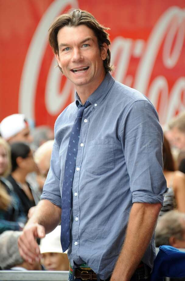 HOLLYWOOD, CA - JUNE 24:  Actor Jerry O'Connell attends the Jerry Bruckheimer Star On The Hollywood Walk Of Fame on June 24, 2013 in Hollywood, California.  (Photo by Albert L. Ortega/Getty Images)