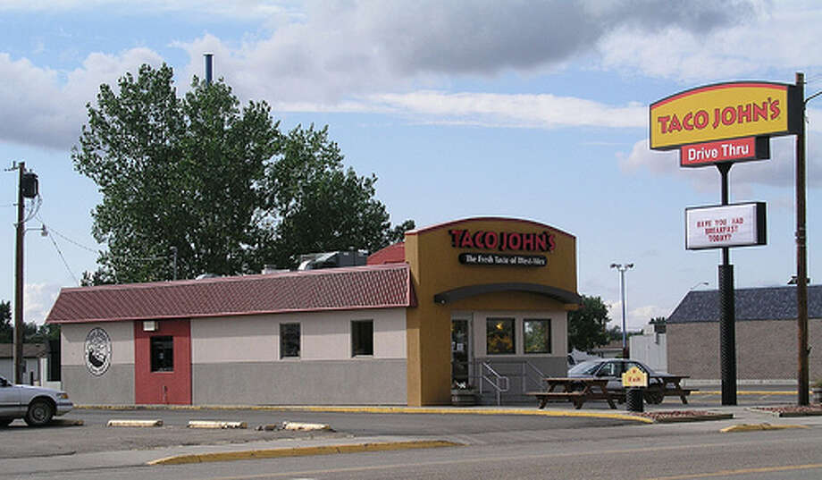 If only because of the name. Who needs Taco Bell when you could enjoy Taco John's?