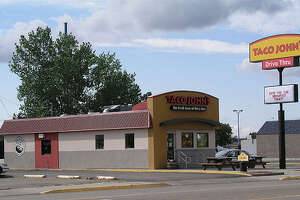Taco John's may not be well known in Texas, but it's king in Wyoming.   Photo:  David Schott, Flickr