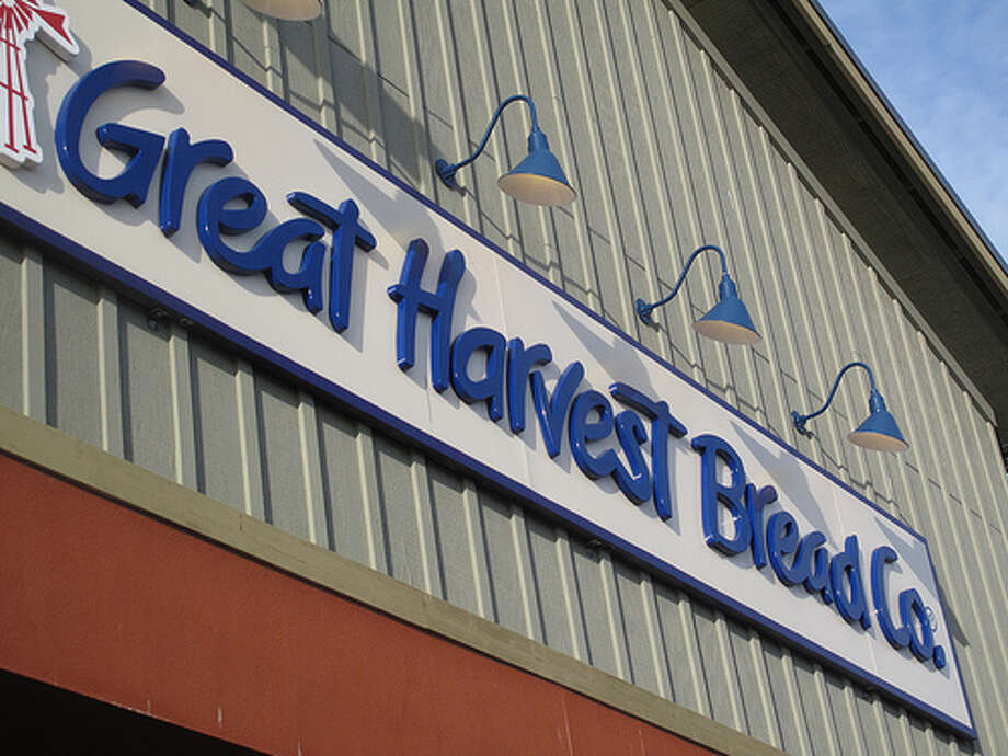 Great Harvest Bread Co. is well known in Montana. 