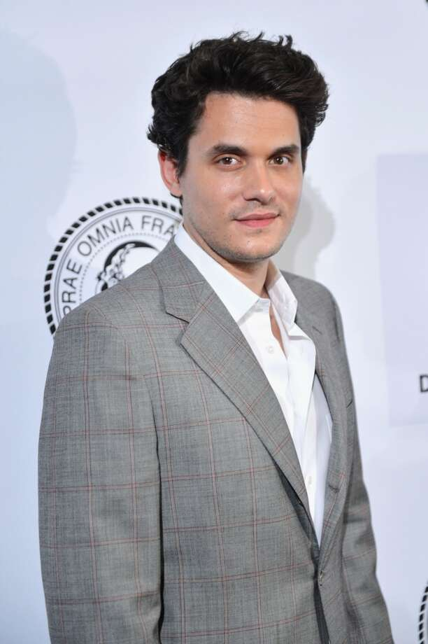 NEW YORK, NY - JUNE 24:  Singer John Mayer attends The Friars Foundation Annual Applause Award Gala  honoring Don Rickles at The Waldorf=Astoria on June 24, 2013 in New York City.  (Photo by Stephen Lovekin/Getty Images)