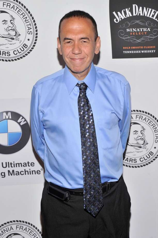 NEW YORK, NY - JUNE 24:  Gilbert Gottfried attends The Friars Foundation Annual Applause Award Gala  honoring Don Rickles at The Waldorf=Astoria on June 24, 2013 in New York City.  (Photo by Stephen Lovekin/Getty Images)