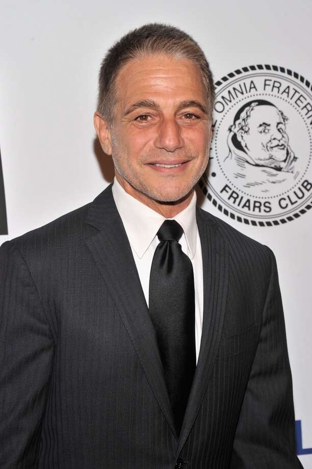 NEW YORK, NY - JUNE 24:  Actor Tony Danza attends The Friars Foundation Annual Applause Award Gala honoring Don Rickles at The Waldorf=Astoria on June 24, 2013 in New York City.  (Photo by Stephen Lovekin/Getty Images)
