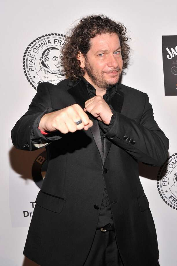 NEW YORK, NY - JUNE 24:  Comedan Jeff Ross attends The Friars Foundation Annual Applause Award Gala honoring Don Rickles at The Waldorf=Astoria on June 24, 2013 in New York City.  (Photo by Stephen Lovekin/Getty Images)