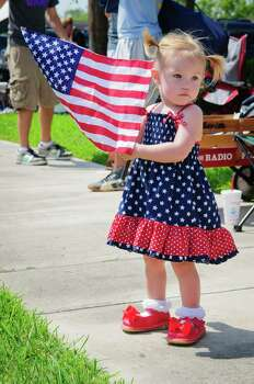 Bay Area To Celebrate The Fourth Of July Houston Chronicle